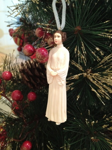 オトコのクリスマスツリー3