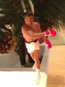 オトコのクリスマスツリー5