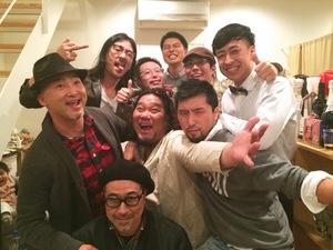 10th Party ハマー