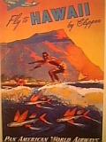 ハワイのカード1