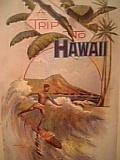 ハワイのカード2