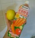 充実野菜&レモン