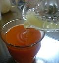 充実野菜&レモン2