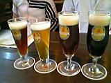 MOKICHI  湘南ビール4種