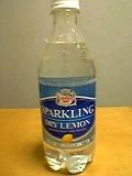 SPARKLING DRY LEMON