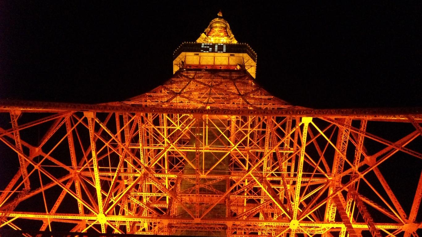 東京タワー50周年 4