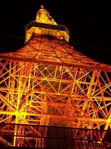 12月23日の東京タワー�A