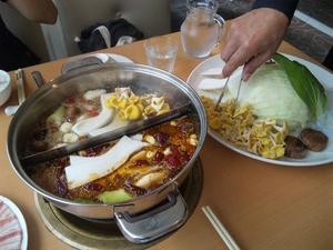 天香回味 野菜