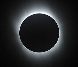 皆既日食 2009/07/22
