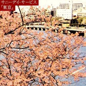 サニーデイサービス / 東京