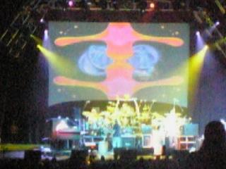 オールマンブラザーズバンド LIVE2