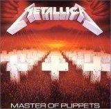 METALLICA / Master Of Puppets