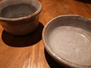 小鉢、湯呑み