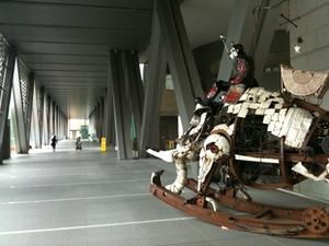 東京都現代美術館3