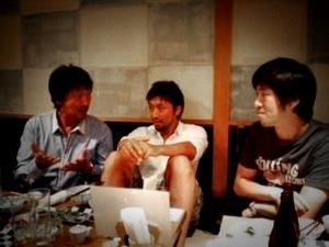 鈴木先生、シドーくん、コトー