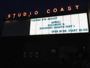 くるり@新木場STUDIO COAST 13/08/06