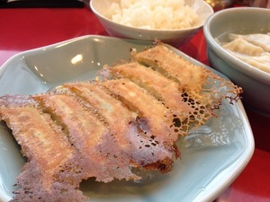 宇都宮 餃子