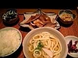 日吉 たまきや イカと大根の煮物
