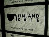 FINLAND CAFE