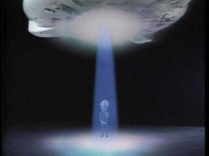 矢追純一 UFO現地取材シリーズ